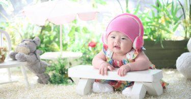 Bezpieczeństwo dziecka w domu